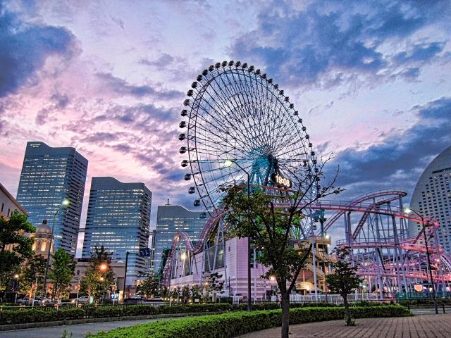 神奈川県の県民性 貿易の窓口「横浜」の人々は開放的で社交的