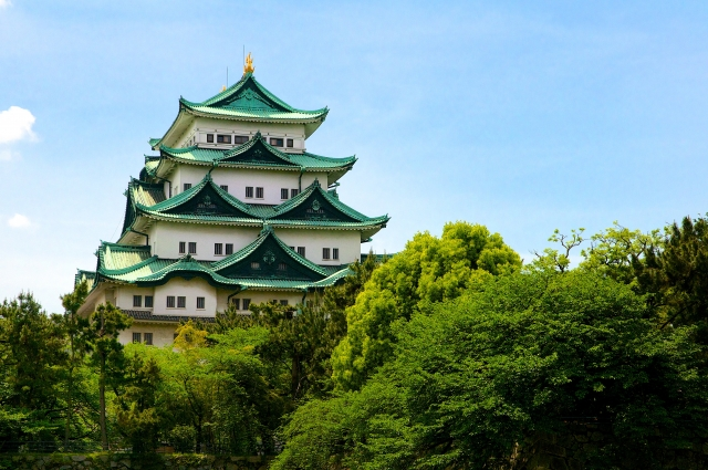愛知県の県民性 工業生産額が日本一で堅実な生活を好む