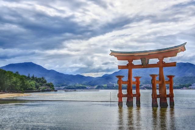 広島県の県民性 瀬戸内海の温暖な気候が穏やかで明るい性格を形成