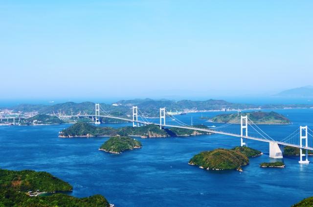 愛媛県の県民性 温暖な気候がほのぼのとした性格を形成