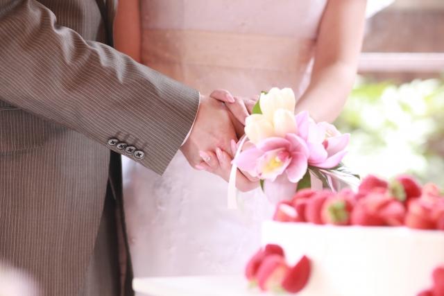 【夢占い】結婚式の夢が表す意味とは?