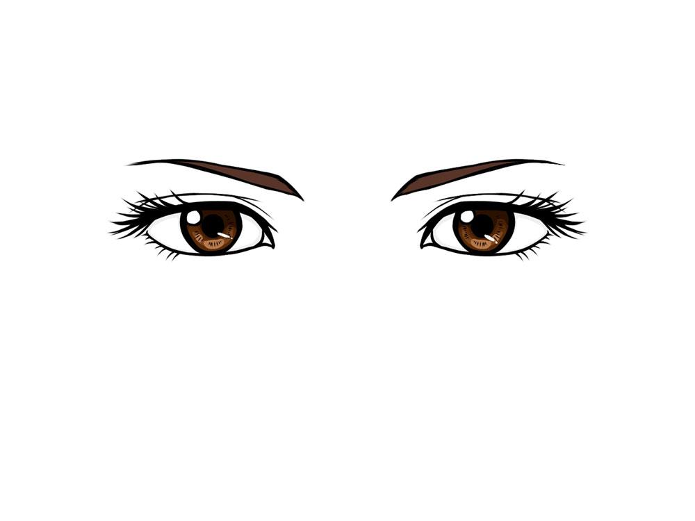 【人相占い】目の形、大きさ、位置で分かる性格