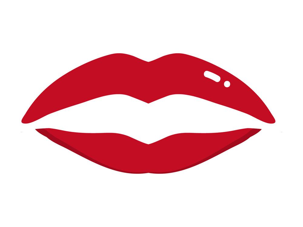 【人相占い】口・唇の大きさや形で分かる性格・恋愛