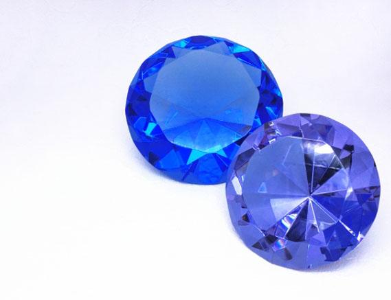 9月の誕生石サファイアの意味・効果・宝石言葉